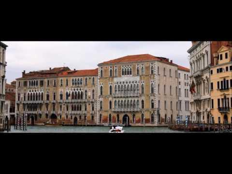 Ca' Foscari University of Venice 2016