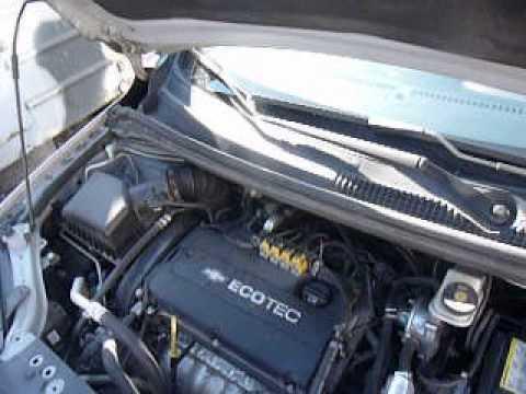 Установка газобаллонного оборудования (ГБО) на авто Chevrolet Aveo