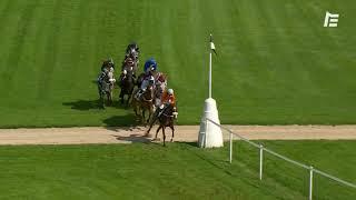 Vidéo de la course PMU PRIX D'ANGERS