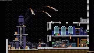 Superfighters Deluxe Random Gameplay #002 [PreAlpha]
