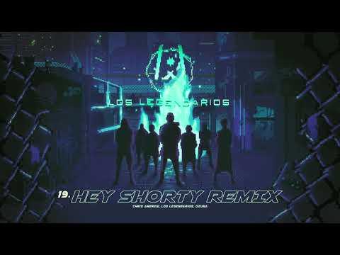Chris Andrew & Ozuna – Hey Shorty (Remix)