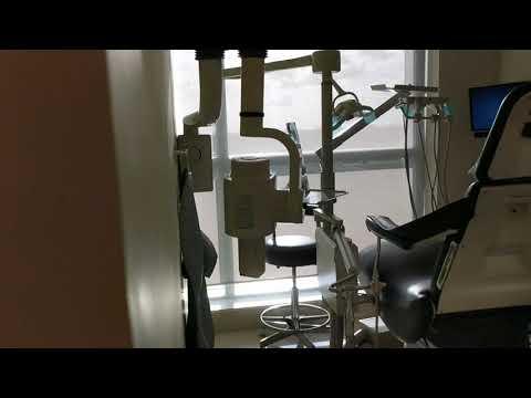 Brickell Centre.  Bove Dental. Dentist Studios