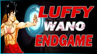 Luffy Wano Endgame: What Will Happen To Luffy End Of Wano Arc | One Piece Discussion