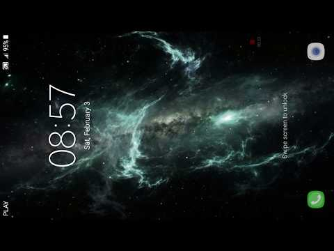 3D Live Wallpaper Universe Animated Wallpapers Features Amazing Video To Personalise Your Phone The Personalisation App