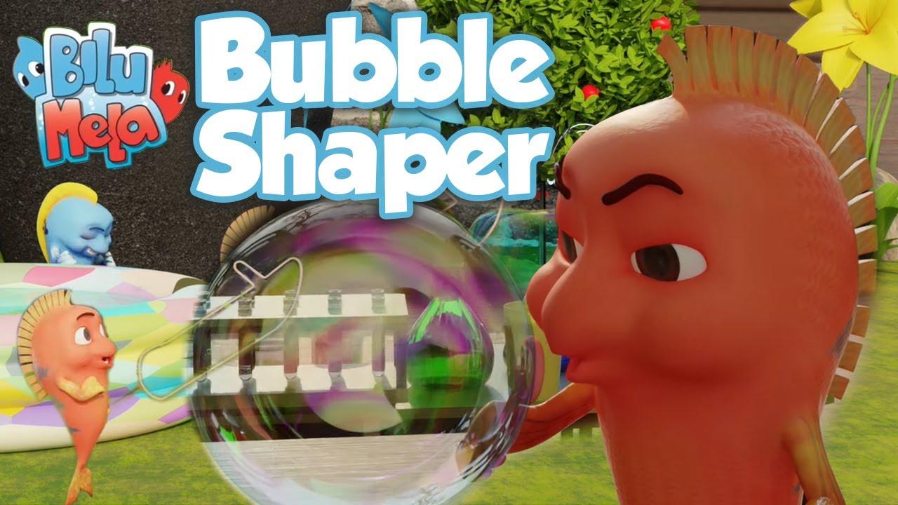 Bilu Mela - Bubble Shaper