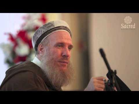 WBEZ's Worldview: Interview with Shaykh Muhammad al-Yaqoubi about ISIS