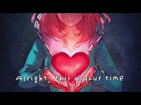 Nightcore → Perfect (Anne-Marie/lyrics)
