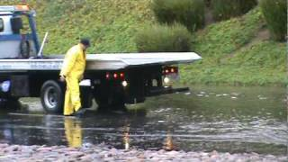 a towing tow truck driver trying different methods 0671 mpg 12 22 10