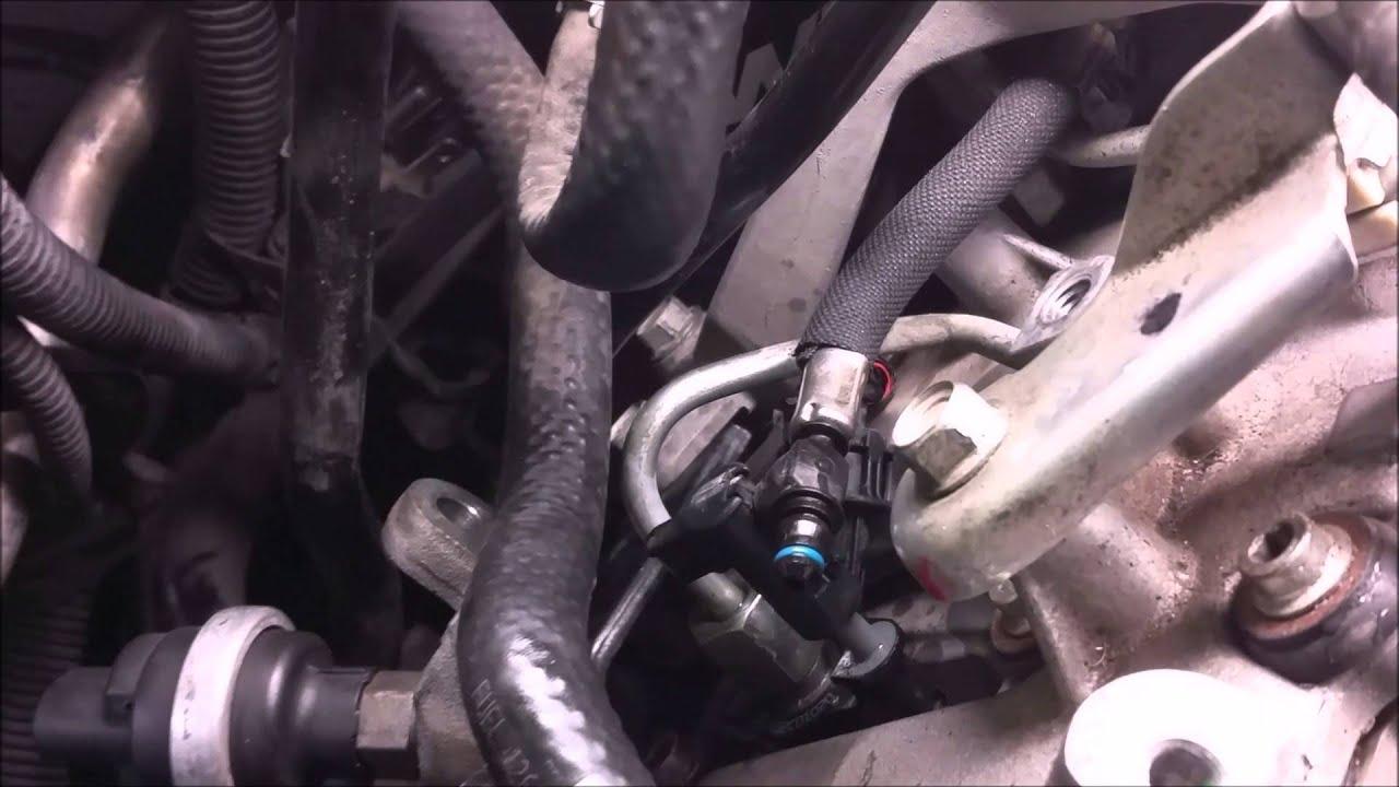 medium resolution of how to remove lml duramax fuel return lines