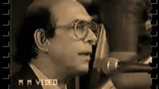 Talat Mehmood & Kavita Krishnamurthy Live (Aha Rim Jhim Ke Yeh Pyare Pyare) Usne Kaha Tha - 1960