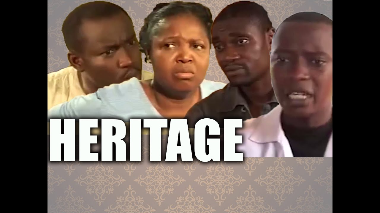 Download HERITAGE||MOUNT ZION MOVIE||LATEST MOUNT ZION MOVIE||MIKE BAMILOYE @60