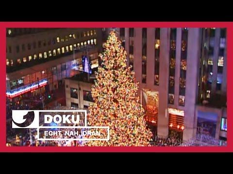 Weihnachten in New York | Experience - Die Reportage | kabel eins Doku