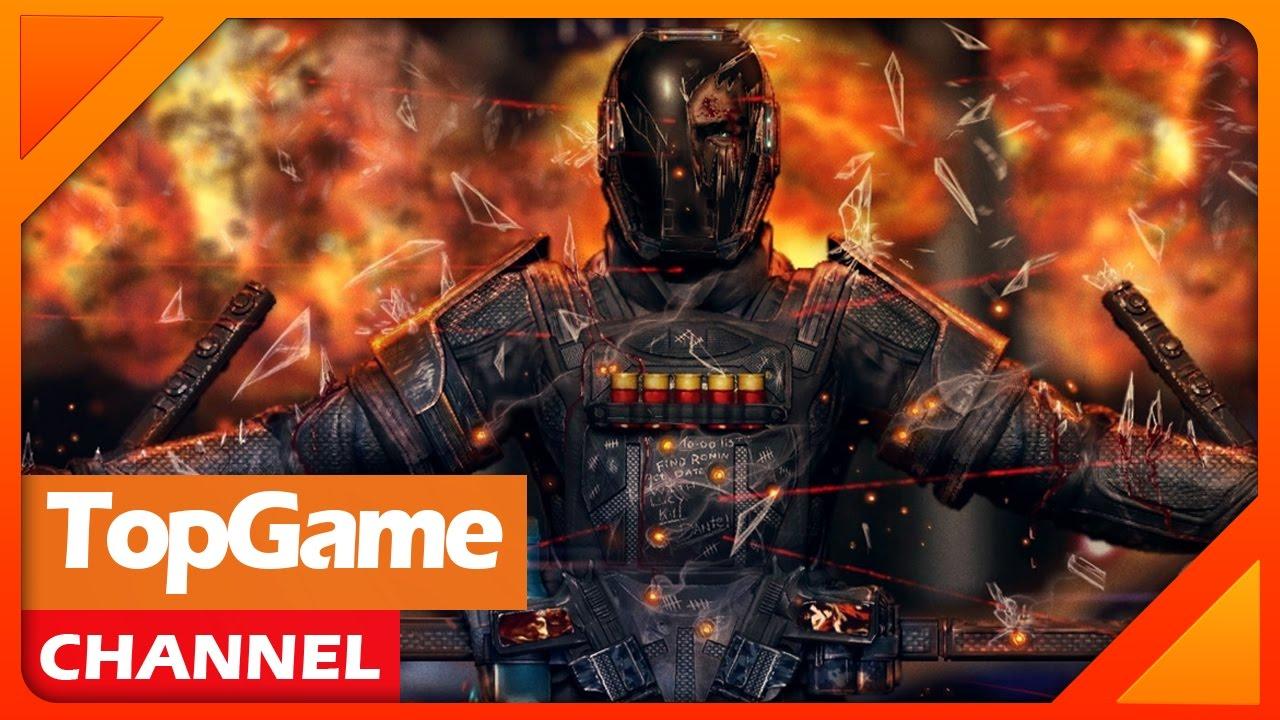 [Topgame ] Top 10 game miễn phí hay nhất trên pc 2017