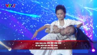vietnams got talent 2016 - chung ket 2 - nhu minh - ha my