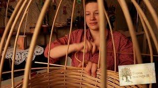 РЕМЕСЛО| Творчество Лоза Плетение