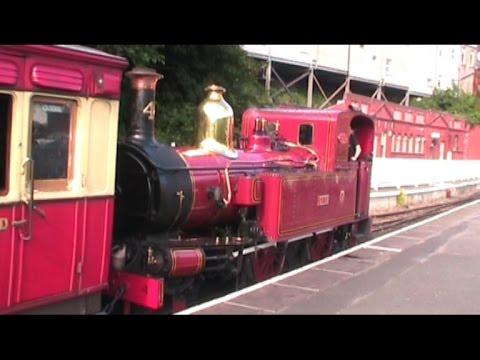 Isle of Man, Eden di centenarie Ferrovie, Tram, Tram a cavalli