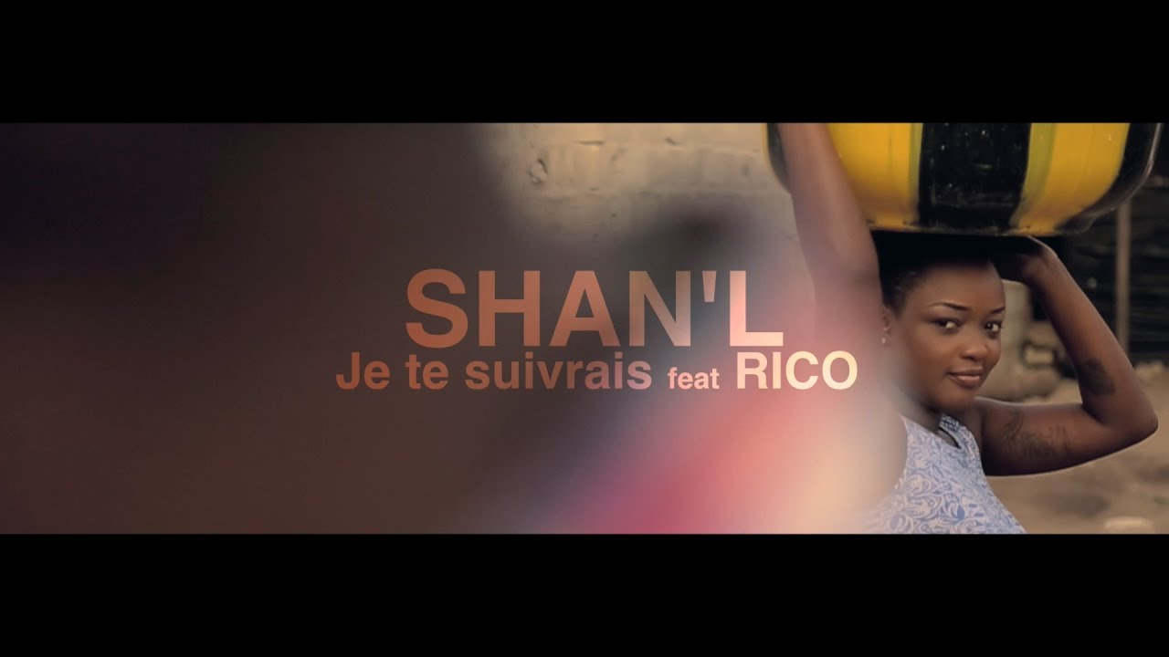 video tchizambengue de shanl