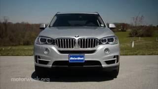 """""""بالفيديو"""" شاهد اختبار بي ام دبليو اكس 5 على الطرقات BMW X5 2016"""