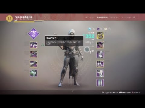 Destiny 2 - BEST ARMOR BUILD for HUNTER Strike or Raid (WARMIND) ANY  WEAPON/SUBCLASS