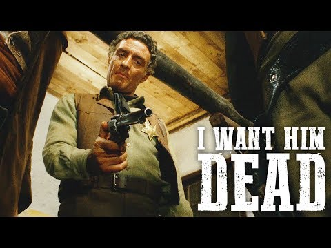 I Want Him Dead | FREE WESTERN MOVIE | Spaghetti Western | HD | Full Length | English