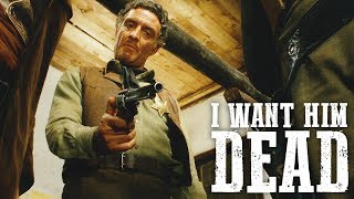 i Want Him Dead | HD | Craig Hill | SPAGHETTI WESTERN | Full Movie