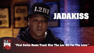 "Jadakiss - First Swizz Beatz Track Was The Lox ""All For The Love"" (247HH Exclusive)"