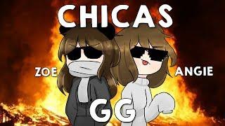 LAS CHICAS GG | ROBLOX