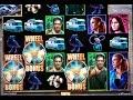 Walking Dead Slot Machine - Bonus Round - Lake Tahoe