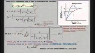 Mod-01 Lec-18 Advanced Machining Processes