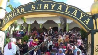 Manaqib Sulthon Auliya' Pondok Pesantren Suryalaya, Tasikmalaya 11 Maret 2017