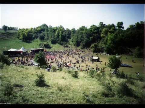 X.P.VooDoo - Solipse Festival 1999 O.Z.O.R.A.