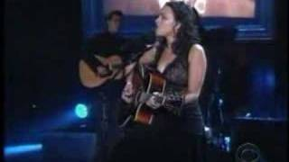 Norah Jones Johhny Cash Tribute