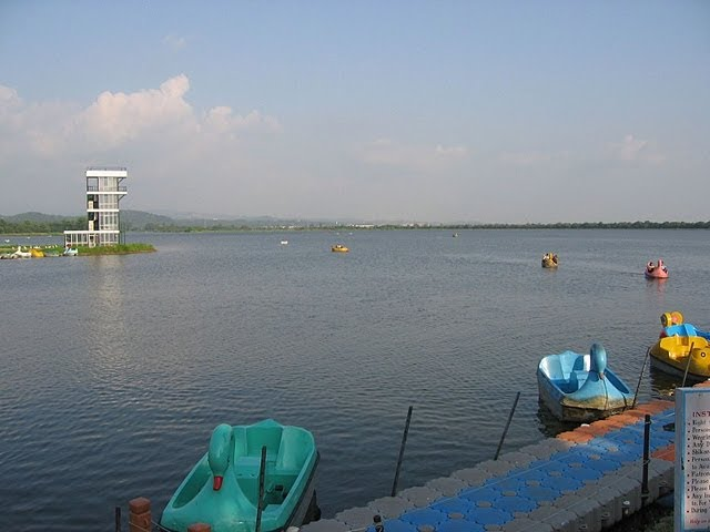 Chandigarh - India's Planned City