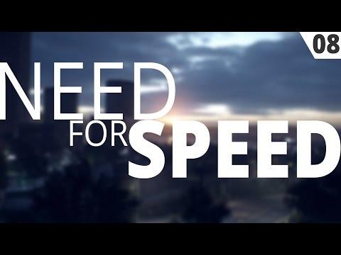 Need For Speed (Svenska) EP08 - Tokyo Drift!