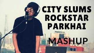 (ENG,HINDI,NEPALI) HIPHOP MASHUP | City Slums/Rockstar/Parkhai…