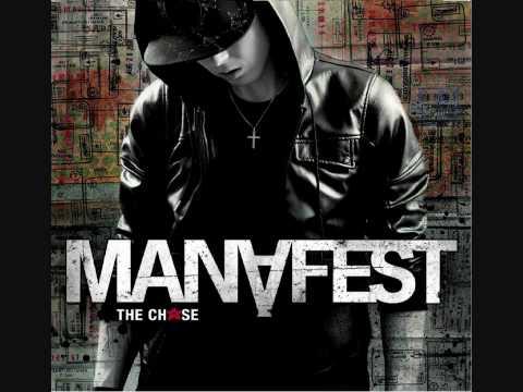Manafest  -  Bring The Ruckus