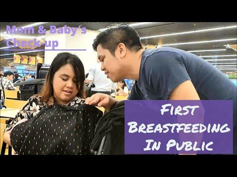 S01E18 || Newborn 1st Check up + Mommy's Postpartum Check-up