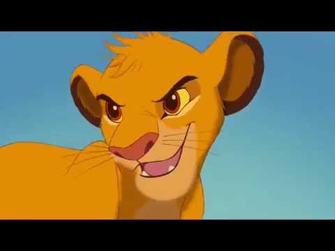 The Lion King I Just Cant Wait To Be King Instrumental Piano