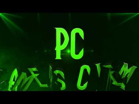 pc gamers cinema intro