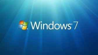 Windows 7 - Sprache ändern Englisch/Deutsch