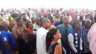 le Grand-Midi Minuit du Mouvement Eko Zabym