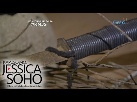 Kapuso Mo, Jessica Soho: Yamashita treasure, nasa Ifugao nga ba?