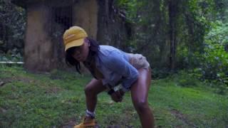 Konshens - Bruk Off Yuh Back  (Official Video)