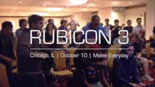 Rubicon 3 ft. MacD Trailer