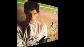 Raf - Self Control (Maxi Rap Version)Hq
