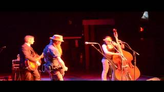 THE DEVIL MAKES THREE LIVE - THE JOHNSON FAMILY 4/19/13
