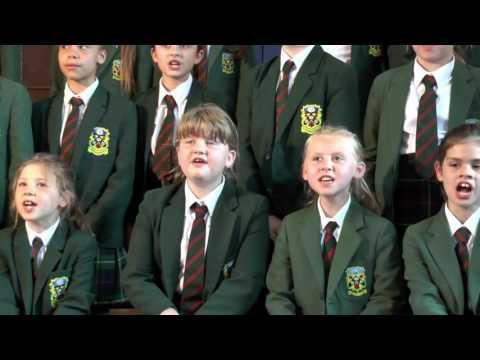 Silcoates School Singing One Britain One Nation