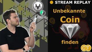 🔊Wie finde ich unbekannte Coin-Diamanten? 😱 Mit +1000% und mehr