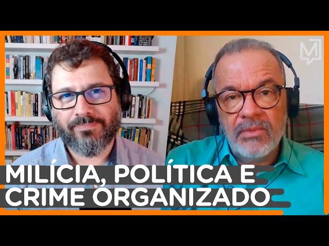 Conversas: ex-ministro Raul Jungmann explica a crise de segurança pública no Rio de Janeiro