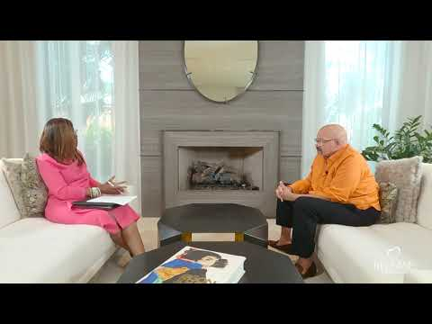 A Special 2-Part Interview with Tom Joyner Part 1: Self-Care is Love